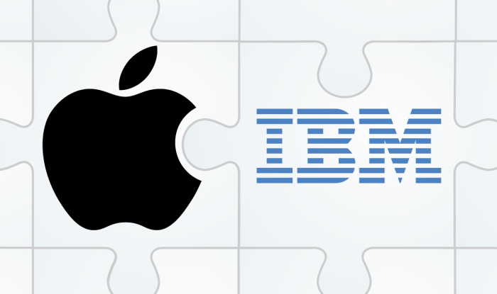 IBM to work with Apple Watches Team to integrate health data with Medical devices