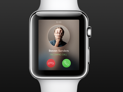 Apple Watch and self-surveillance