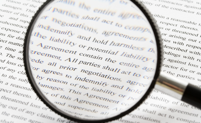 Big Valuations Come With Dangerous SmallPrint