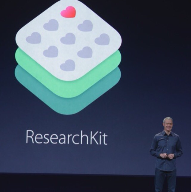 iPhone to become a key tool in genetic studies