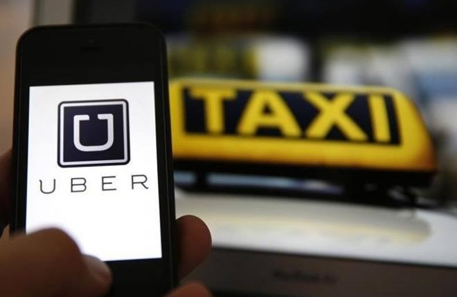 Uber to partner with Maruti Suzuki