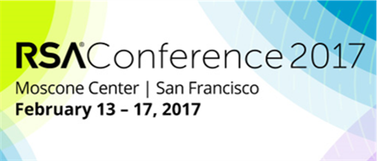 Machine Learning talks in RSA Con2017