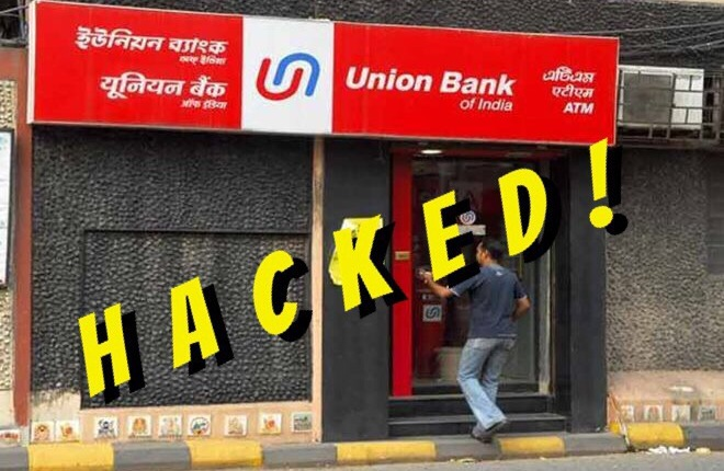 Thoughts on Union Bank hack