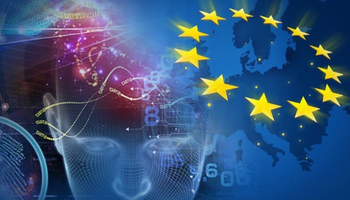 Machine Learning and EU GDPR