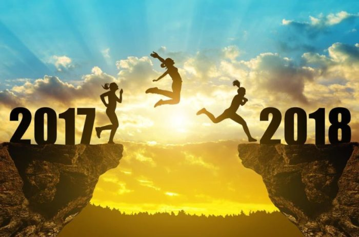 Cybersecurity in 2017 and going forward…